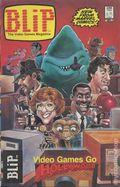 Blip (1983 Marvel) 5