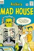 Archie's Madhouse (1959) 24