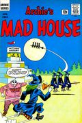 Archie's Madhouse (1959) 25