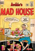 Archie's Madhouse (1959) 27