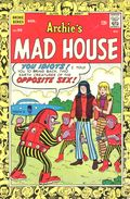 Archie's Madhouse (1959) 55
