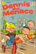 Dennis the Menace (1953 Standard/Pines/Haliden/Fawcett) 47