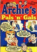 Archie's Pals 'n' Gals (1955) 2