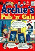 Archie's Pals 'n' Gals (1955) 6