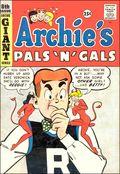 Archie's Pals 'n' Gals (1955) 8