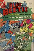Blue Beetle (1965 Charlton) 50