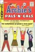 Archie's Pals 'n' Gals (1955) 12