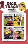 Dick Tracy Monthly/Weekly (1986) 22