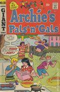 Archie's Pals 'n' Gals (1955) 58