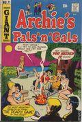 Archie's Pals 'n' Gals (1955) 71
