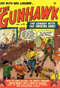 Gunhawk (1950 Marvel/Atlas) 15