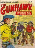 Gunhawk (1950 Marvel/Atlas) 17