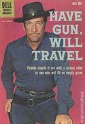 Have Gun Will Travel (1960) 4