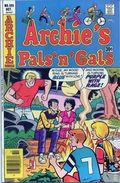 Archie's Pals 'n' Gals (1955) 109
