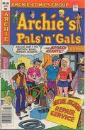 Archie's Pals 'n' Gals (1955) 136