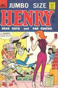 Henry Brewster (1966) 2