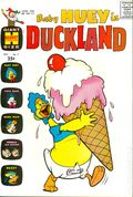 Baby Huey in Duckland (1962) 7