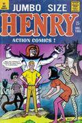 Henry Brewster (1966) 6