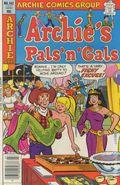 Archie's Pals 'n' Gals (1955) 142