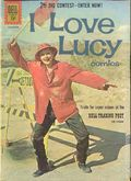 I Love Lucy (1954 Dell) 33