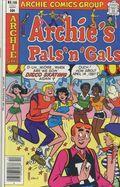 Archie's Pals 'n' Gals (1955) 146