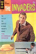 Invaders (1967 Gold Key) 4