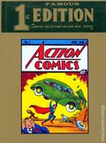 Famous First Edition Action Comics (1974) DC Treasury Edition C-26HARDCOVER