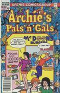 Archie's Pals 'n' Gals (1955) 164