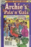 Archie's Pals 'n' Gals (1955) 167