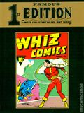 Famous First Edition Whiz Comics (1974) F-4HARDCOVER