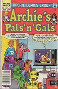 Archie's Pals 'n' Gals (1955) 175