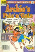 Archie's Pals 'n' Gals (1955) 176