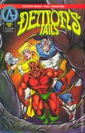 Demons Tails (1993) 4