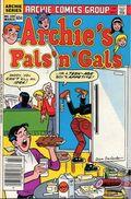 Archie's Pals 'n' Gals (1955) 180