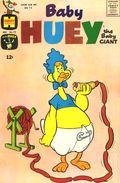 Baby Huey the Baby Giant (1956-1972 Harvey) 79