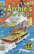 Archie's Pals 'n' Gals (1955) 190