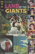 Land of the Giants (1968 Gold Key) 2