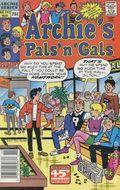 Archie's Pals 'n' Gals (1955) 193