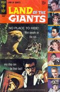 Land of the Giants (1968 Gold Key) 3