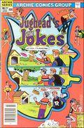 Jughead's Jokes (1967) 77