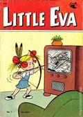 Little Eva (1952 St. John) 1