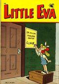 Little Eva (1952 St. John) 2