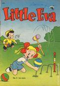 Little Eva (1952 St. John) 5