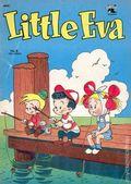 Little Eva (1952 St. John) 8