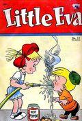 Little Eva (1952 St. John) 12