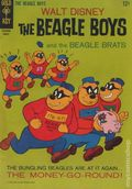 Beagle Boys (1964 Gold Key) 3