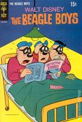 Beagle Boys (1964 Gold Key) 8A