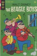 Beagle Boys (1964 Gold Key) 9