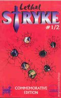 Lethal Stryke 1/2 Commemorative Edition (1995) 1