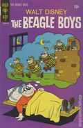 Beagle Boys (1964 Gold Key) 12